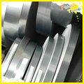 la laminación de acero de silicio