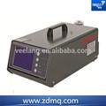 Hangzhou mq-550 fábrica portátil de escape de los analizador de gases automotriz de horiba con banco de japón