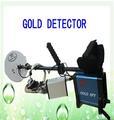 Tesoro Detector de oro con panel LCD TEC-4500