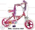 bicicletas das crianças para meninas