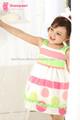 robes de tutu pour le bébé, robe de soirée enfants, robes de reconstitution historique pour les enfants