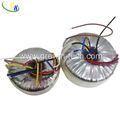 220 volts para 110 volts conversores transformador de anel para condicionador de ar