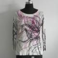La mujer Moda suéter