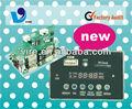 usb reproductor mp3 circuito