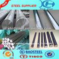 garantizado 416 barras de acero inoxidable de productos qualited