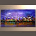 venta al por mayor hecho a mano lienzo imágenes del arte de la pintura de la pared