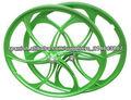 Llantas de aleación de magnesio para bicicletas