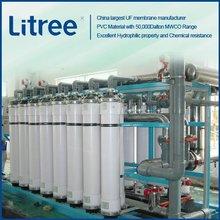 Purificación de agua con UF Módulo