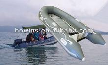 pvc barco