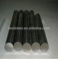 Hecho en china 1.2363 redondo de acero/a2 acero de la barra
