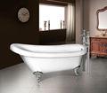 acrílico de alta calidad para adultos bañera independiente bañera