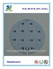 aluminio placa de circuito impreso