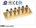 de madera educativos montessori sensorial express