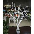 Artificial seca rama de un árbol/pu rama seca
