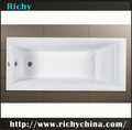 venda tamanho personalizado dimensões banheira simples