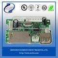 Electronic smt montaje del PWB