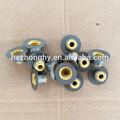 dongfeng cummins isde motor de automóvil de la válvula del sello de aceite 3955393 cummins piezas del motor diesel