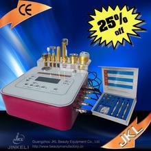portátil de punta de diamante microdermabrasión máquinas para la venta
