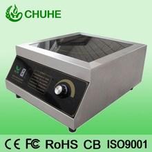 utensilios de alta calidad sola hornilla de la estufa de inducción
