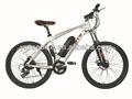 bicicleta de montaña de aluminio aleación eléctrica