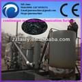 Aserrín ambiental del horno de carbonización para carbón vegetal en polvo tipo gasfier( 0086- 13676938131)
