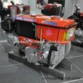 vikyno del motor diesel