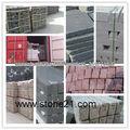 China de granito adoquines