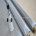 48 micras de malla 325 malla de alambre de acero inoxidable para