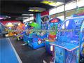 GM6 Equipo de la máquina de interior,juegos de máquinas recreativas,lottery game machine