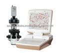 Exrh- sa1 a mano la calidad del esperma analizador de diagnóstico médico de la máquina