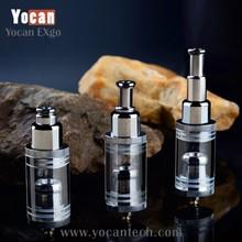 el más reciente 2014 atractivo de vapor sabrosa populares nueva llegada nike mercurial vapor marca yocan exgo