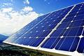 Haute efficacité Prix panneau solaire