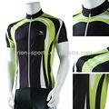 Nuevo diseño de ropa de ciclismo