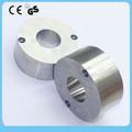 De acero inoxidable de piezas de mecanizado cnc/de acero inoxidable de metal que estampa piezas