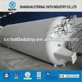 De alta calidad lar/lin/lox/lco2 de oxígeno del gas del tanque de almacenamiento