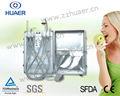 unidad dental portátil popular de la turbina a la venta