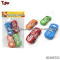 2014 tire hacia atrás de promoción de coches de juguete