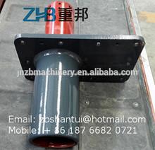 Shantui rodillo de camino del tanque de combustible 263-04-03000; rodillo de camino piezas