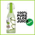 Aloe Bebida con Aloe vera pulpa 500ml