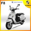 150cc refrigerado por aire 4 de gasolina tiempos scooter/ciclomotor withlambretta diseño/clásico modelo hecho en china