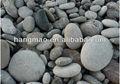natural pulido de color guijarro piedra