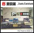 Muebles modernos tapizados de diseño