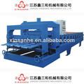 azulejo esmaltado de acero en frío rollo que forma la máquina