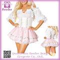 Disfraces Venta caliente del traje bávaro belleza Beer PP1281 de Halloween para las mujeres