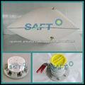 SAFT de líquidos a granel transporte flexitank