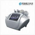 Mini cavitación para uso en el hogar/cavitación del ultrasonido máquina de quemar grasa