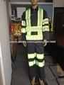 alta vis ropa de trabajo sobretodo seguridad