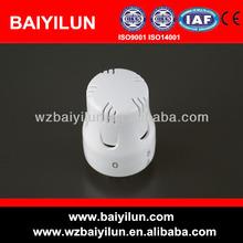 controlador de hvac radiador termostato de la cabeza