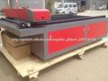 laser maquina para cortar madera