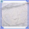 blanco normal de algodón para hombre maduro ropa interior calzoncillos boxer